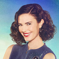 Trudy Cooper played by Odette Annable