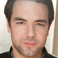 Wally Schirra played by Aaron McCusker