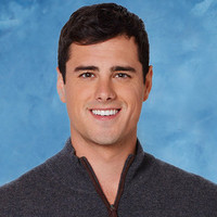 Ben Higgins played by