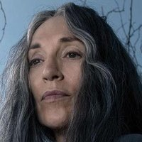 Annora of the Alders played by Katey Sagal