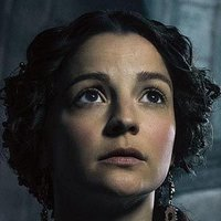 Baroness Lowry 'Love' Aberffraw Ventris played by Flora Spencer-Longhurst