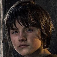 Luca Maddox played by Ethan Griffiths