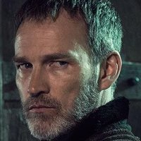 Milus Corbett played by Stephen Moyer