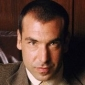 Jerry Best played by Rick Hoffman