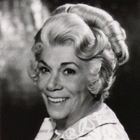 Cousin Pearl Bodineplayed by Bea Benaderet
