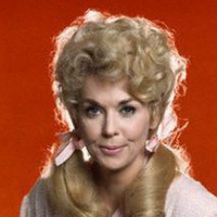 Elly May Clampettplayed by Donna Douglas
