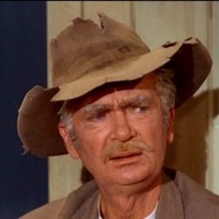 Jed Clampett played by Buddy Ebsen
