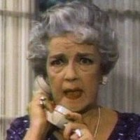Mrs. Margaret Drysdale played by Harriet E. MacGibbon