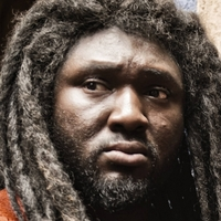 Samson played by Nonso Anozie