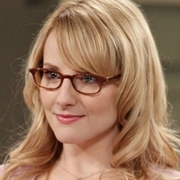 Bernadette Rostenkowski The Big Bang Theory