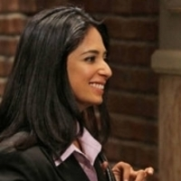 Priya Koothrappali The Big Bang Theory