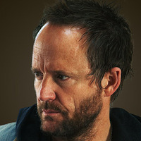 Sean played by John Benjamin Hickey