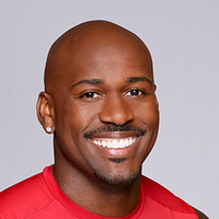 Dolvett Quince played by Dolvett Quince