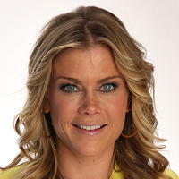 Alison Sweeneyplayed by Alison Sweeney