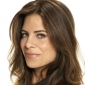 Jillian Michaelsplayed by Jillian Michaels