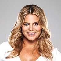 Fiona Falkiner - Host