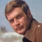 Col. Steve Austin played by Lee Majors