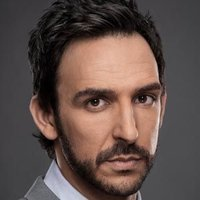 Aram Mojtabai played by Amir Arison