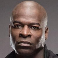 Dembe Zuma played by Hisham Tawfiq