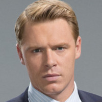 Donald Ressler played by Diego Klattenhoff