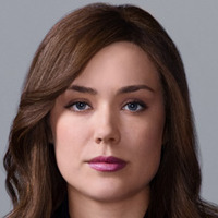 Elizabeth 'Liz' Keen played by Megan Boone