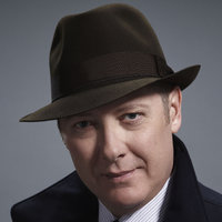 Raymond 'Red' Reddington played by James Spader
