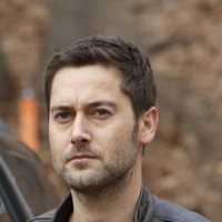 Tom Keen played by Ryan Eggold