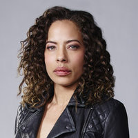 Nez Rowan played by Tawny Cypress