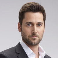 Thomas 'Tom' Keen played by Ryan Eggold