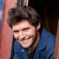 Guy Martin - Presenter The Boat that Guy Built (UK)