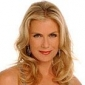 Brooke Logan Forrester played by Katherine Kelly Lang