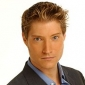 Deacon Sharpe played by Sean Kanan