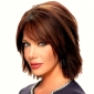 Dr. Taylor Hayes Forrester played by Hunter Tylo Image