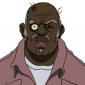 Uncle Ruckus played by Gary Anthony Williams