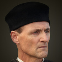 Cardinal Della Rovere played by Colm Feore