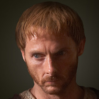 Micheletto played by Sean Harris Image