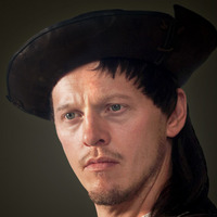 Rufio played by Thure Lindhardt Image