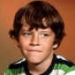 Bobby Brady played by Michael Paul Lookinland