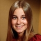 Marcia Brady played by Maureen McCormick