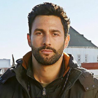 Joseph McGuire played by Noah Mills Image