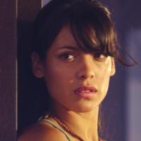 Eva Guerra played by