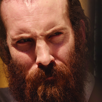 Steven Linder played by Thomas M. Wright