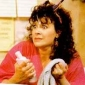 Carole Parkinson played by Harriet Thorpe