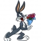 Bugs Bunnyplayed by Mel Blanc