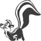 Pepe LePew The Bugs Bunny/Road Runner Hour