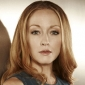 Dana Faraday played by Jennifer Ferrin