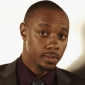 Marty Voyt played by Dorian Missick