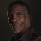Max Malini played by Keith David