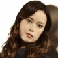 Orwell  played by Summer Glau