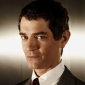Peter Flemming played by James Frain